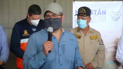 Presidente hondureño ordena creación de Secretaría de Transparencia
