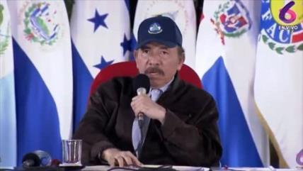 """Ortega: EEUU carece de """"moral"""" en la lucha contra el narcotráfico"""