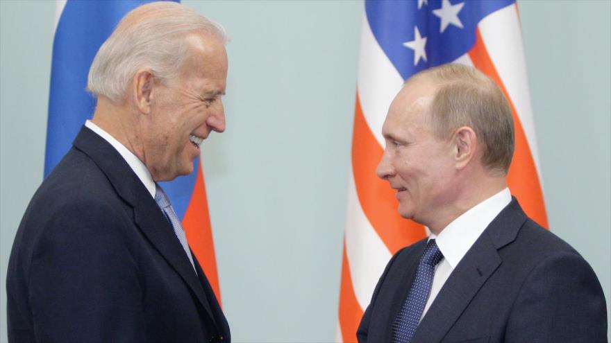 'Silencio de Rusia ante elecciones de EEUU es pausa de cortesía' | HISPANTV