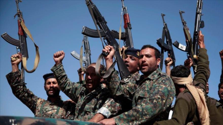 Avance rápido de tropas yemeníes ante aliados de Riad en Marib | HISPANTV