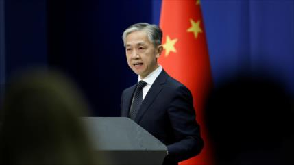 China amenaza con contraataque a cualquier acto contra sus intereses