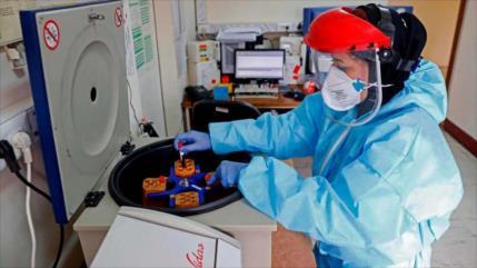 Ocho candidatos vacunales iraníes para la COVID-19 en lista de OMS