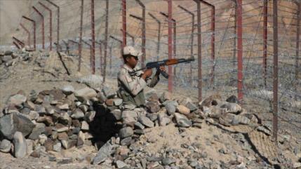 Terroristas asesinan a 3 guardias iraníes en frontera con Turquía