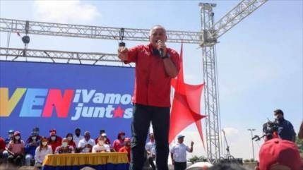 Venezuela: EEUU no tiene moral para hacer de policía del mundo