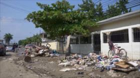 Nueva alerta en Honduras por fenómeno natural