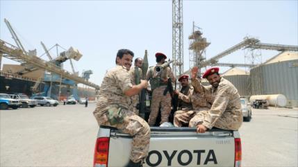 Yemen rompe la última línea defensiva de aliados de Riad en Marib