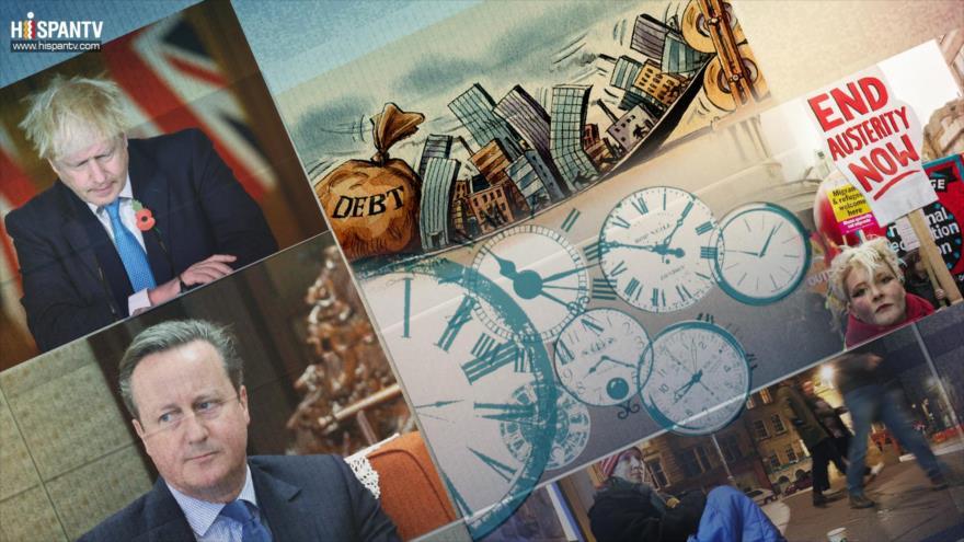 10 Minutos: Consecuencias de la austeridad