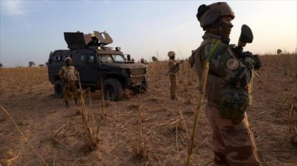 Daesh reivindica ataque a un convoy militar en Burkina Faso