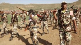 Fuerzas de Tigray atacan con misiles varios aeropuertos de Etiopia
