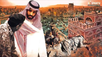 Abandonar a Yemen; única opción de Arabia Saudí para sobrevivir