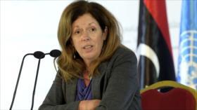 ONU: Terminan diálogos libios sin nombrar un gobierno de unidad