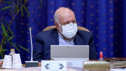 Twitter bloquea la cuenta del ministro del Petróleo de Irán