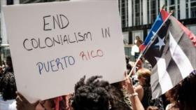 Puerto Rico pide a Trump iniciar proceso de independencia de la isla