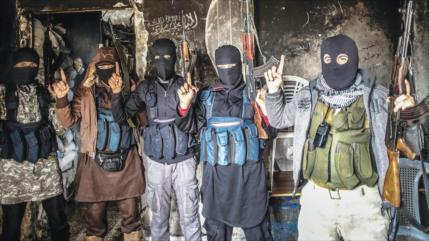 Historia falsa sobre el asesinato del número 2 de Al-Qaeda en Irán