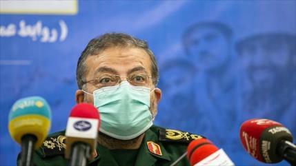 55 000 bases de comités populares ayudarán a detener COVID-19 en Irán