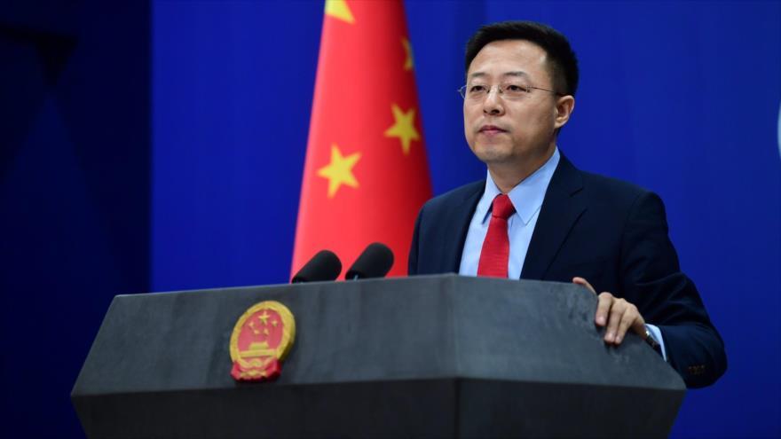 China promete dura respuesta a actos que dañen sus intereses | HISPANTV