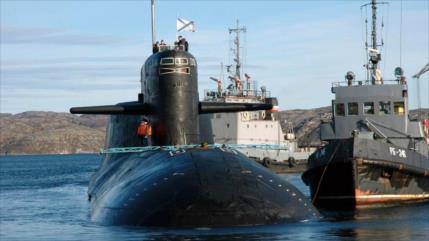 EEUU teme sufrir tsunamis radiactivos por drones submarinos de Rusia