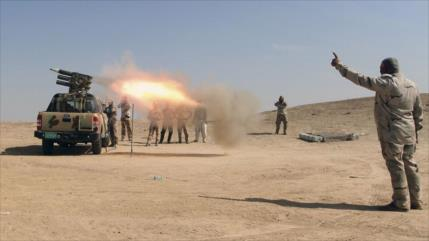 """Hezbolá iraquí """"dará una respuesta doble"""" al aventurerismo de EEUU"""