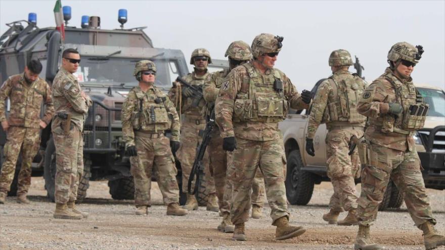 Comandantes: Trump planea retirar más tropas de Afganistán e Irak | HISPANTV
