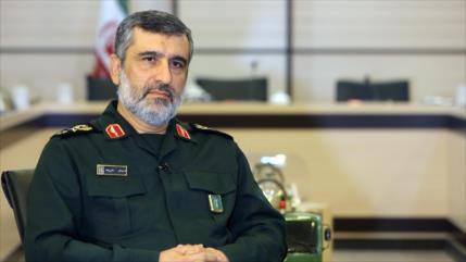 Comandante iraní: EEUU busca desintegrar Irak y robar su petróleo