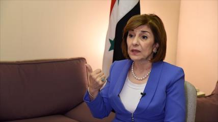 "Damasco: EEUU busca ""subyugar a Siria"" por apoyar Palestina"