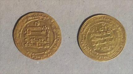 Descubren un milenario tesoro arqueológico en Egitpo
