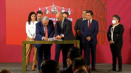 Reforma de AMLO busca poner fin a abusos de subcontratación