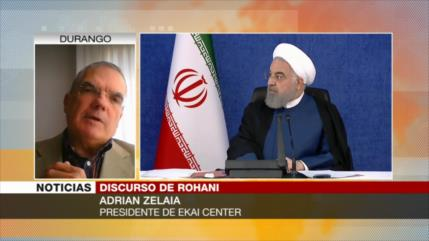 """Por propaganda islamófoba, muchos no ven gran potencial de Irán"""