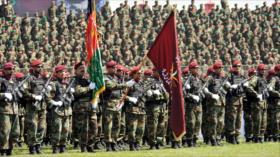 Afganistán asegura que no depende de fuerzas militares foráneas