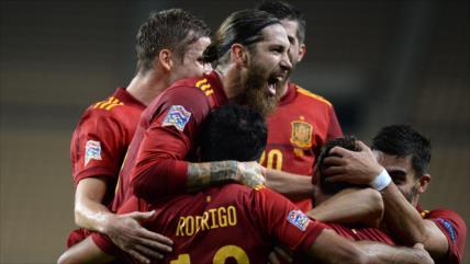 Vídeo: ¡Tremenda paliza! España vapulea 6-0 a Alemania