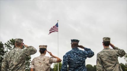 Informe: Aumenta tasa de suicidios entre veteranos de EEUU