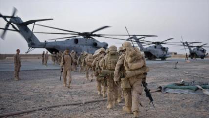 OTAN advierte de la retirada prematura de EEUU de Afganistán
