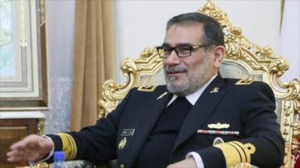 'Habrá dura venganza contra terroristas y adversarios de Irán'