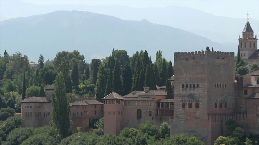 Al-Ándalus: Granada (II)