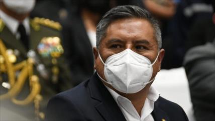 """Bolivia planea restablecer """"a mediano plazo"""" lazos con Chile"""