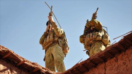 """Australia admite que sus soldados """"mataron ilegalmente"""" a 39 afganos"""