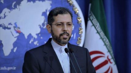Irán aboga por alto el fuego y el fin del bloqueo saudí en Yemen