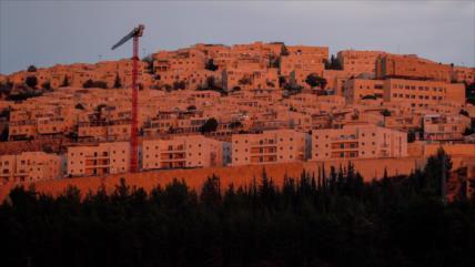 ONU invalida la ocupación israelí de tierras palestinas tras 1967