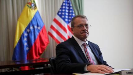 EEUU designa a su primer embajador para Venezuela en una década