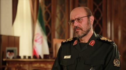 """Ataque de EEUU a Irán desencadenará una """"guerra en toda regla"""""""