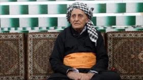Fallece el anciano más longevo de Irán a los 138 años de edad
