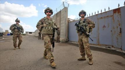 Diputados iraquíes reclaman retirada total y no parcial de EEUU