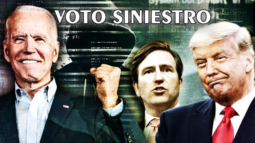 Detrás de la Razón: Jefe de ciberseguridad estadounidense despedido por decir que elecciones fueron limpias