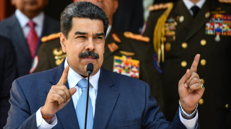 Maduro: Venezuela fabricará drones multiusos para defensa nacional