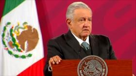AMLO niega haber amenazado con echar a DEA por caso Cienfuegos