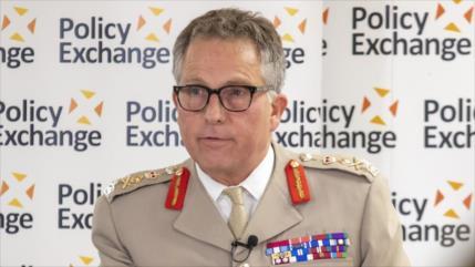 Militar británico: COVID-19 podría desembocar en III Guerra Mundial