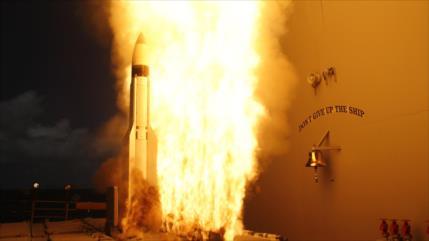 Moscú denuncia que sistema antimisiles de EEUU apunta a Rusia