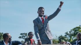 37 muertos en protestas por arresto de líder opositor en Uganda