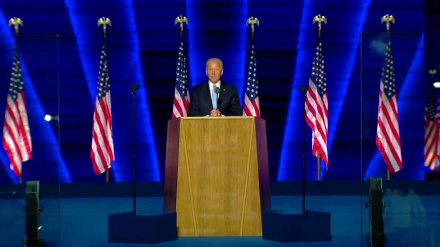 Hondureños no esperan cambios con llegada de Biden a poder en EEUU