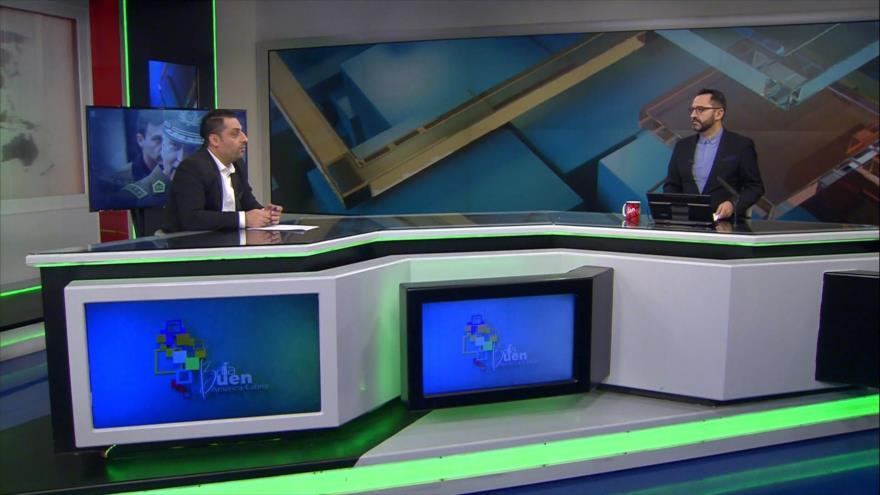 Buen día América Latina: Chile: renuncia general de Carabineros